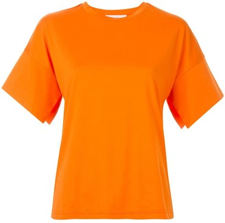 Enfold wide-sleeve T-shirt