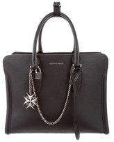 Alexander McQueen Chains & Charms Heroine Tote