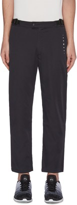 Particle Fever Quick dry belted pants