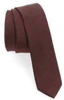 The Kooples Men's New Dots Silk Jacquard Tie