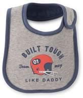 Carter's Built Tough Like Daddy Bib for Teething or Feeding