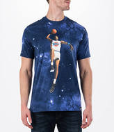 Nike Men's Air Jordan 11 Galaxy T-Shirt