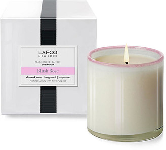 Lafco Inc. Signature 15.5 oz Candle - Blush Rose