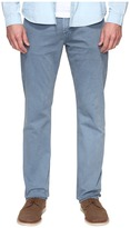 AG Adriano Goldschmied Graduate Tailored Leg Sud Pants in Sulfur Copen Blue