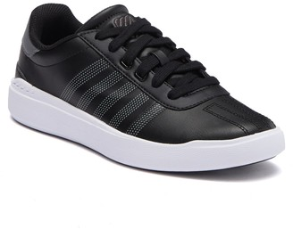 K-Swiss K Swiss Heritage Light Leather Sneaker