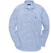 Polo Ralph Lauren Estate Checked Poplin Shirt