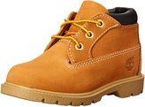 Timberland 6 Inch Classic 3 Eye Boot (Toddler/Little Kid/Big Kid)