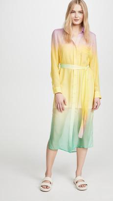 le superbe Tequila Sunrise Girlfirend Dress