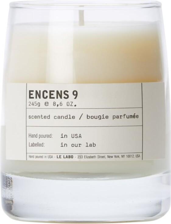 Le Labo Encens 9 Classic Candle (245g)