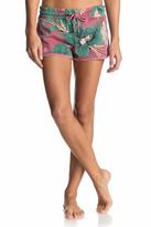 Roxy Tropical Print Shorts