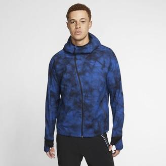 Nike Men's Running Jacket Tech Pack