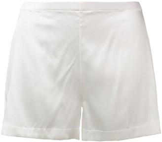La Perla Reward silk night shorts