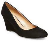 Women's Ellen Wedge Pumps - Merona
