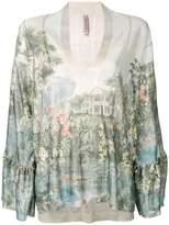 Antonio Marras St. Paesaggio sweater