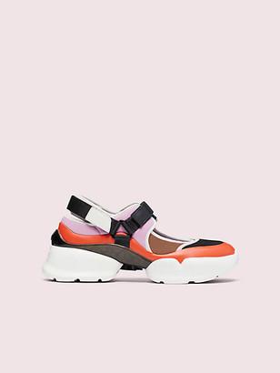 Kate Spade Cloud Cutout Sneakers