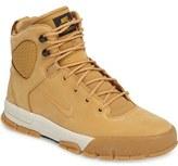 Nike 'Air Nevist 6 ACG' Water Resistant Boot (Men)