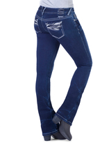 Amethyst Jeans Ashley Tall Bootcut Jeans