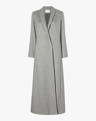 Chloé Michelle Waugh The Long Duster Coat
