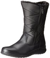 totes Women's Edgen Zip Snow Boot