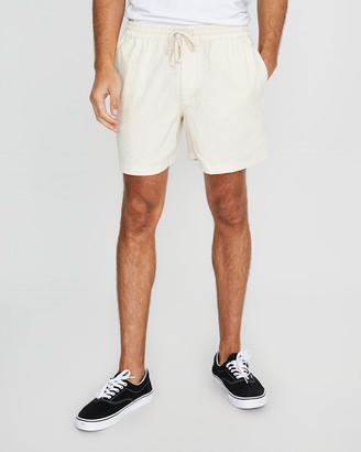 Arvust Puglia Linen Shorts