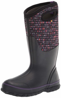 Bogs Women's Classic Tall Rainboot Rain Boot