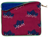 MIMI'LOU Paper Boats Tablet Protector