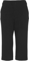 Co Straight Leg Capri Pant
