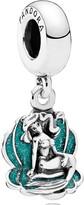 Pandora Disney Ariel & Sea Shell Dangle Charm