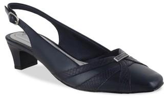 Easy Street Shoes Pilar Pump