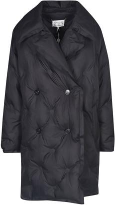 Maison Margiela Double-breast Oversized Jacket