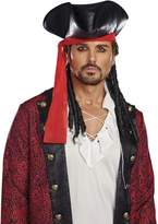 Dreamgirl Men's Pirate Hat