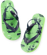 """Osh Kosh Carter's Sailboat Flip Flops [div class=""""add-to-hearting"""" ] [input type=""""checkbox"""" name=""""hearting"""" id=""""888737045378-pdp"""" data-product-id=""""V_CS15-FF101"""" data-color=""""Color"""" data-unhearting-href=""""/on/demandware.store/Sites-Carters-Site/default/Hearting-UnHeartProduct?pid=888737045378"""" data-hearting-href=""""/on/demandware.store/Sites-Carters-Site/default/Hearting-HeartProduct?pid=888737045378&page=pdp"""" /] [label for=""""888737045378-pdp""""][/label] [/div]"""