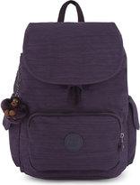 Kipling City Small Nylon Backpack