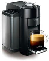 Nespresso VertuoLine Evoluo Deluxe Espresso Maker in Black
