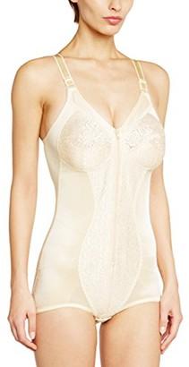 Naturana Perfect Body Seamless Shaping Bodysuit - Beige(83257) (UK 48B/110B
