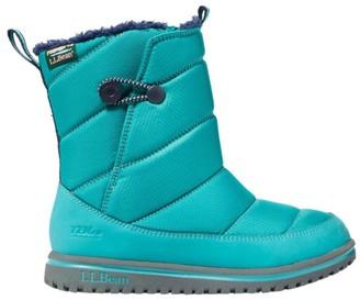 L.L. Bean Kids' Ultralight Winter Boots