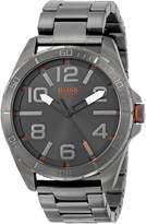 BOSS ORANGE Men's 1512999 Berlin Analog Display Quartz Watch