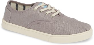 Toms Cordones Oxford Sneaker