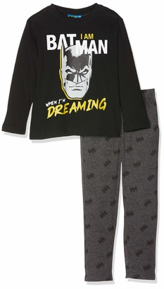 Marvel Boy's HS2187 Pyjama Sets