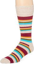 HS by Happy Socks Mens Crew Socks