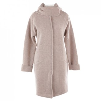 81 Hours 81hours Pink Jacket for Women