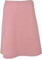 Ermanno Scervino Wool Skirt