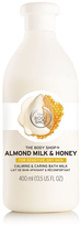 The Body Shop Almond Milk & Honey Calming and Caring Bath Milk