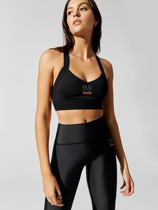 P.E Nation Ignition Sports Bra