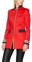 The Extreme Collection Women's Rocio Maternity Jacket,UK