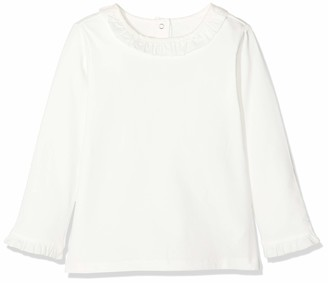 Chicco Girl's T-Shirt Maniche Lunghe Kniited Tank Top