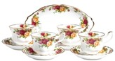 Royal Albert Old Country Roses Serveware Collection