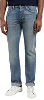 Levi's 501 Nelson Skinny Jeans, Nero