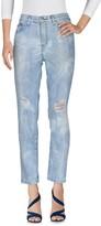 Current/Elliott Denim pants - Item 42609468