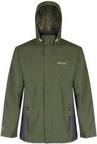 Regatta Great Outdoors Mens Jessup Waterproof Jacket (4XL)